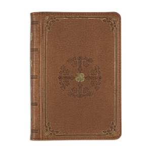 Verso Prologue Antique Case for the Kindle Fire HD 7