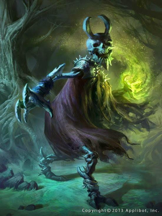 Mike Azevedo deviantart ilustrações fantasia games mitologia dragões