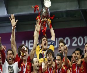 The Ultimate Euro 2012