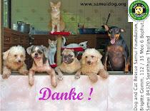 Wohnträume IN WEISS & Ein Herz für Tiere !!