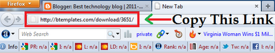 Direct Download Option On Blogger 03