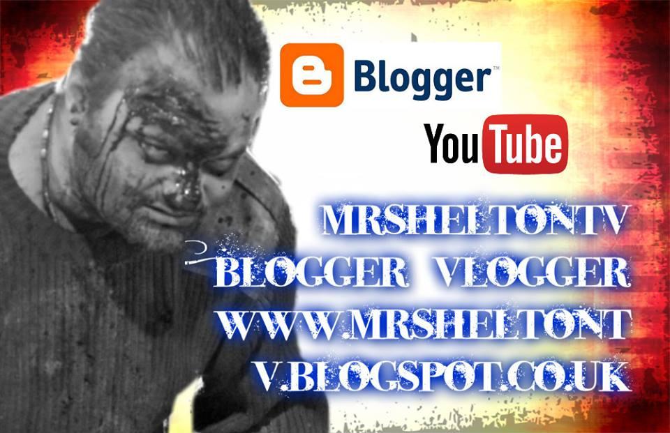 MrSheltonTV - #Blogger