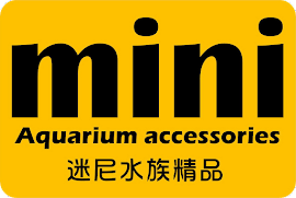 Welcome to<br>mini Aquarium Accessories   歡迎參觀 「迷尼水族精品」