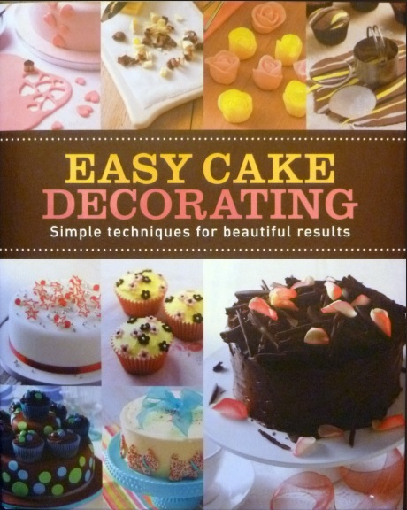 Cake Decorating Made Easy Book : Citrus Spice and Travels: Celebrate Citrus Spice Launch ...