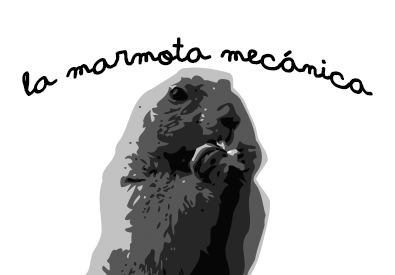 La Marmota Mecánica