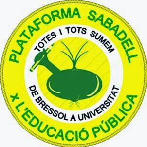 Sabadell x l'Educació Pública
