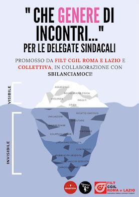 CHE GENERE DI INCONTRI...