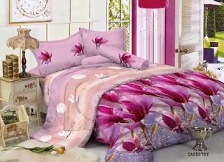 Sprei Kintakun Luxury Tapestry