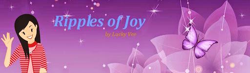 Ripples of Joy