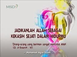 Kata Kata Bijak Islam Terbaik