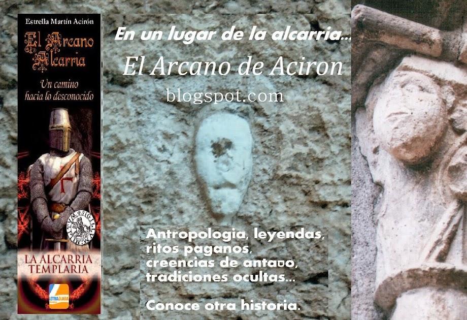 El Arcano de Aciron