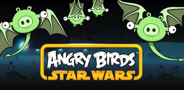 Angry Birds Star Wars HD v1.1.2 APK