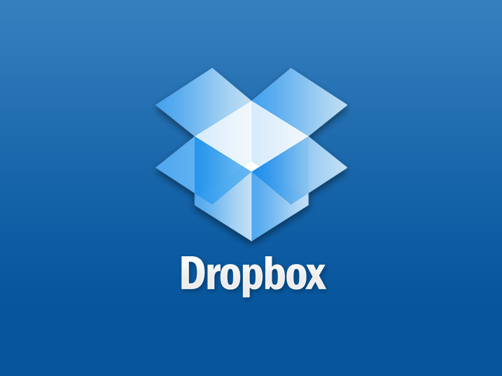 dropbox on wp