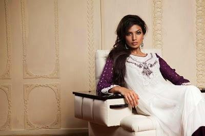 Maria B. Collection Of Winter - Latest Pakistan Fashion