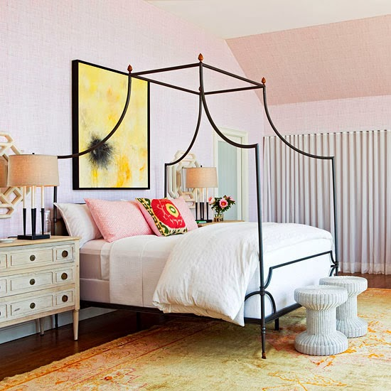 Colorful Bedrooms Choose Your Perfect Palette