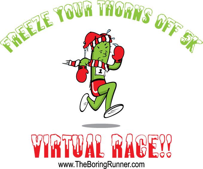 Virtural race