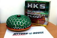 Filter Racing HKS