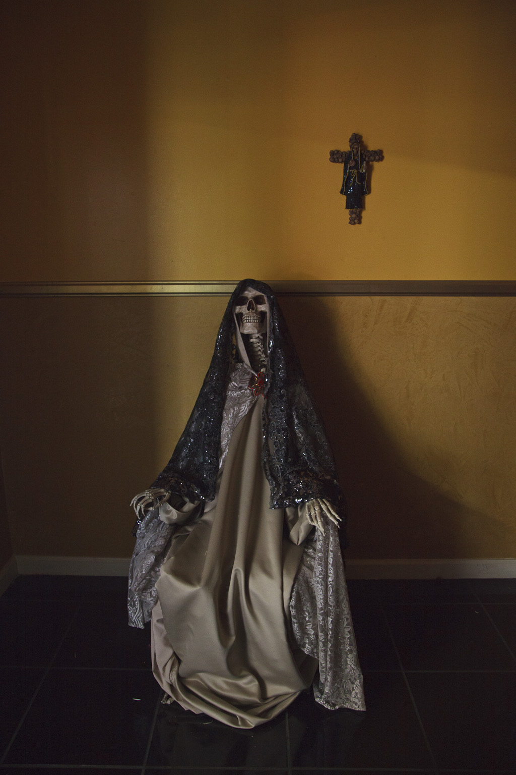 Morbid Anatomy Santa Muerte San La Muerte And The Fascinating - 22 weirdest deaths ever morbid fascinating