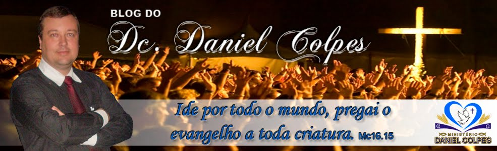 Blog do Dc. Daniel Colpes