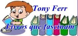 Tony Ferr