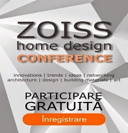 ZOISS HOME DESIGN CONF.