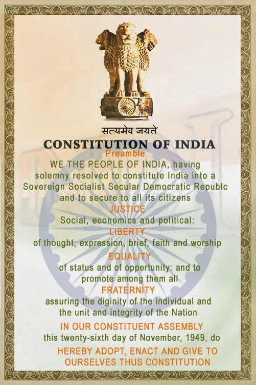 how to get nationality certificate in india