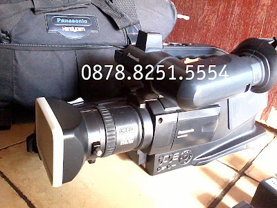 Jual Kamera Video Panasonic MD10000
