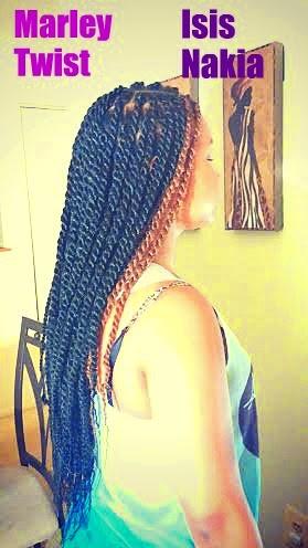 Crochet Braids Baltimore : Crochet Braids Marley Hair Salons Baltimore - newhairstylesformen2014 ...