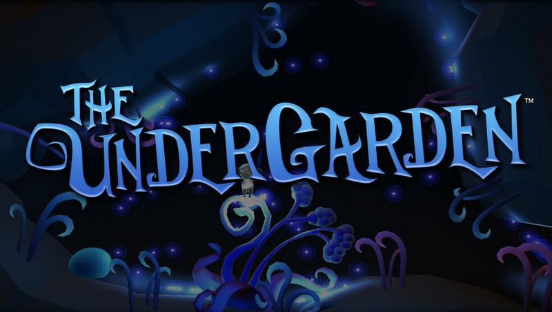 The Undergarden.