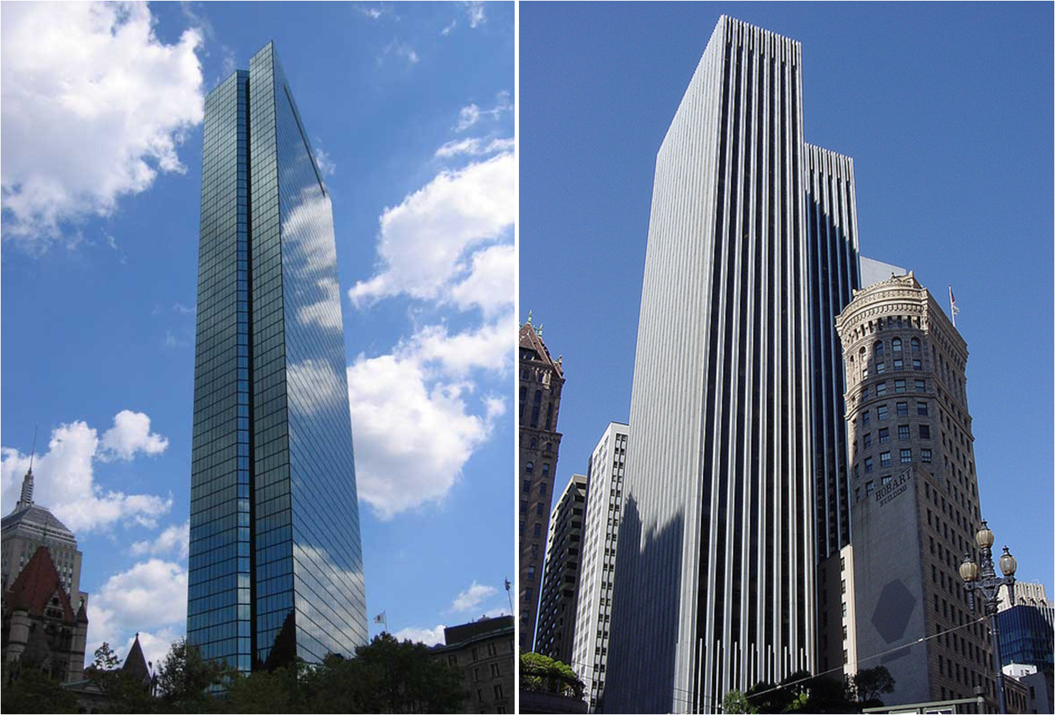 Cupples Curtain Wall : Façades confidential cupples products a tall tale of