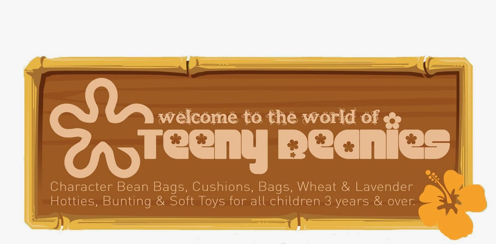 Teeny Beanies