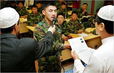 314361 134096520025559 100002756359372 122562 1097059717 n Tentera Korea memeluk Islam