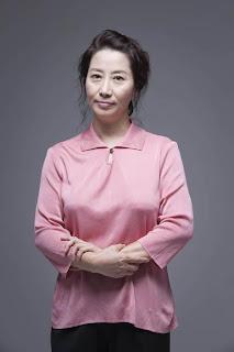 Song Ok Sook