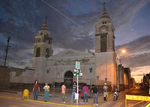 la catedral - ica