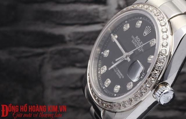 Đồng hồ Rolex fake 1 tại Hà Nội R53
