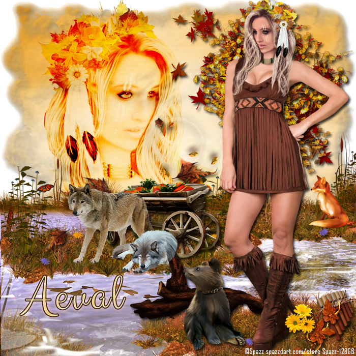 aeval 39 s art ct tutorial for autumn rozene by ginnibug