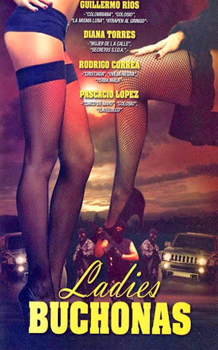 Ladies Buchonas DVDRip Latino