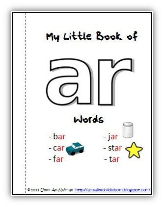 Printables Ar Words ar words phonics scalien arwordfamilybook f jpg