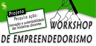 Workshop de Empreendedorismo