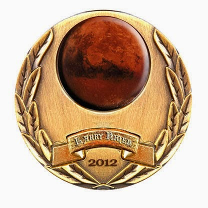 Larry Niven Award