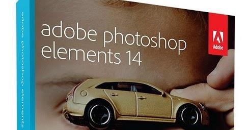 adobe photoshop elements version 14