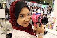 aku & pink!