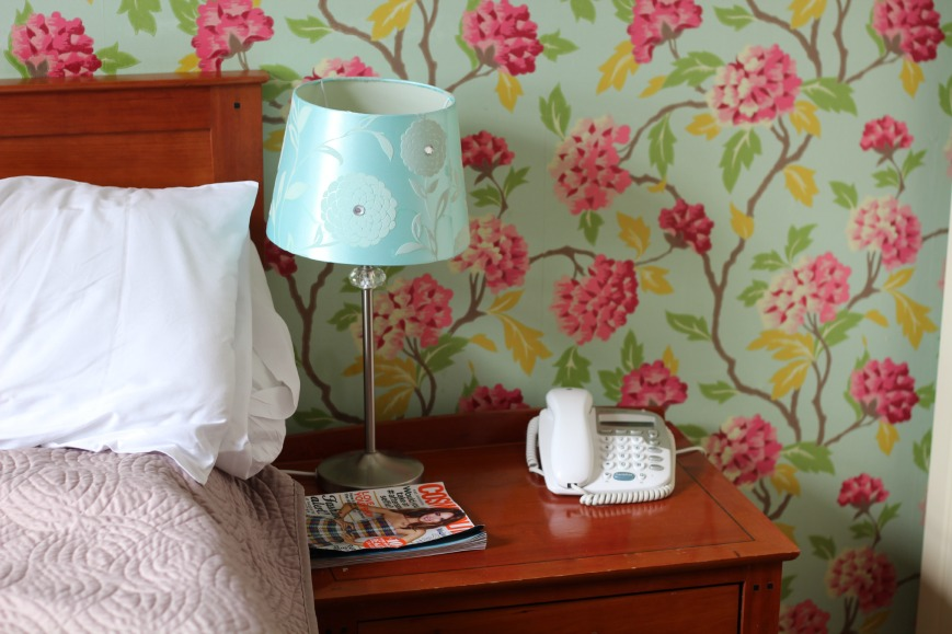 room decor, wallpaper, lamp, Cottonwood Boutique Hotel Bournemouth