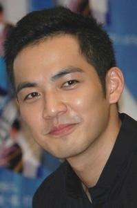 Biodata Wallace Chung Pemeran He Yichen