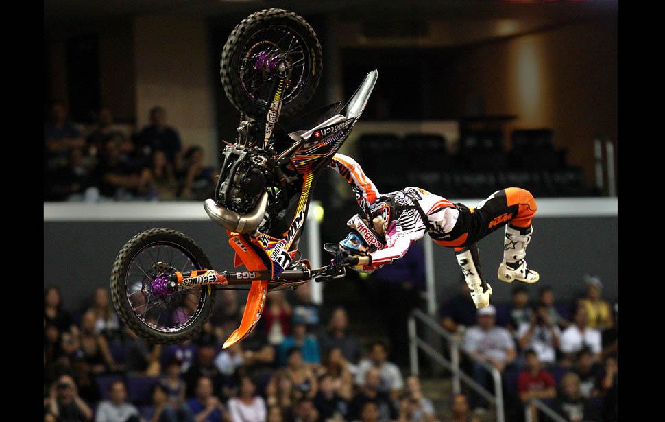 Motocross High Jump X Games  Increase Your Vertical Jump