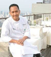 manter chef degan, Profil Juri Master Chef Indonesia 2