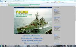 Navios de Guerra Brasileiros