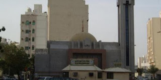 Masjid Jin, tempat kaum jin bersyahadat di hadapan Rasulullah