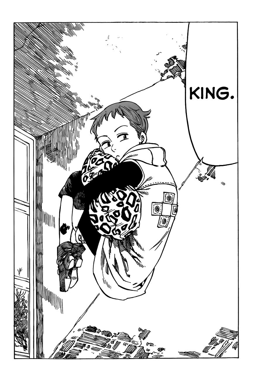 Nanatsu no Taizai - Thất Hình Đại Tội chap 17 page 20 - IZTruyenTranh.com