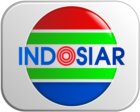 Indosiar Logo Streaming